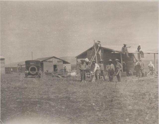 מחנה ישראל1